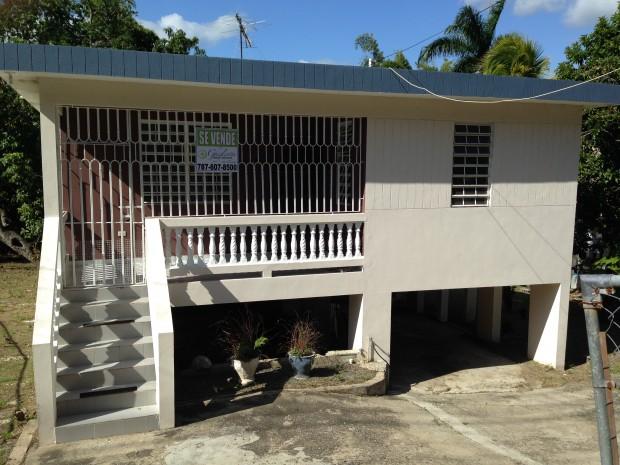 Hermosa propiedad for Casas con piscina para alquilar en puerto rico