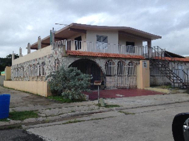 Urb villa universitaria for Villas universitarias