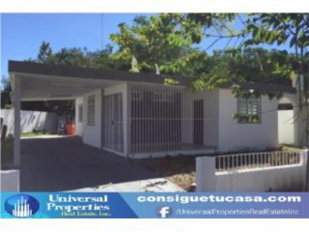 Urbanizacion guanajibo homes for Casas con piscina para alquilar en puerto rico