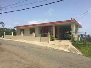 casas en venta o alquiler en Utuado