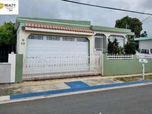 casas en venta o alquiler en Cataño