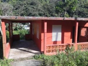 casas en venta o alquiler en Maricao