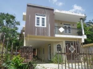 casas en venta o alquiler en Naranjito