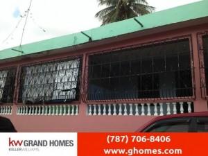 casas en venta o alquiler en Vega Baja