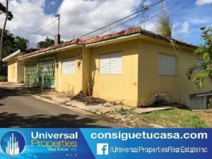 casas en venta o alquiler en Las Marias