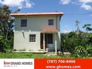 casas en venta o alquiler en Ciales