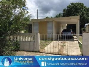 casas en venta o alquiler en Yauco