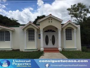 casas en venta o alquiler en Sabana Grande