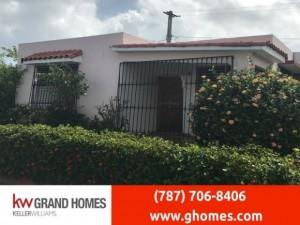 casas en venta o alquiler en San Juan