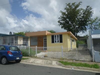 casas en venta o alquiler en Toa Alta