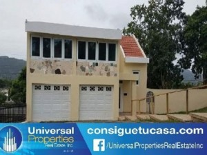 casas en venta o alquiler en Gurabo