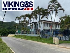 casas en venta o alquiler en Adjuntas