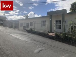 casas en venta o alquiler en Orocovis