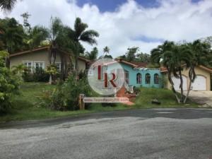 casas en venta o alquiler en Humacao