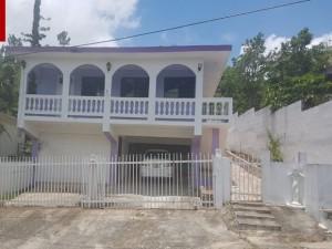 casas en venta o alquiler en Cayey