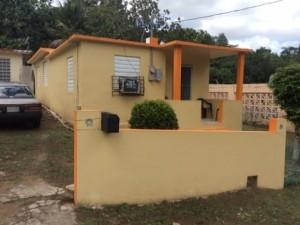 casas en venta o alquiler en Maunabo