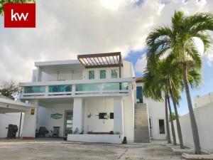 casas en venta o alquiler en Condado Miramar
