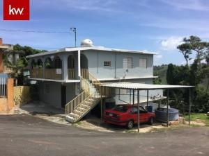 casas en venta o alquiler en Aguas Buenas