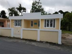 casas en venta o alquiler en Yabucoa