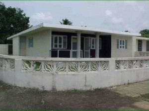 casas en venta o alquiler en Luquillo