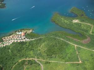casas en venta o alquiler en Culebra