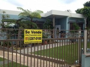 casas en venta o alquiler en Quebradillas