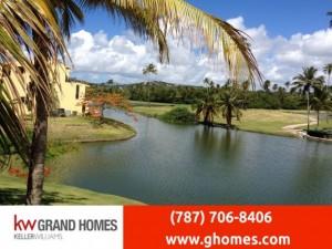 casas en venta o alquiler en Humacao Palmas Del Mar