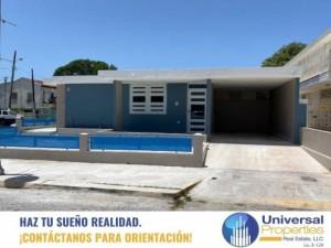 casas en venta o alquiler en Guanica