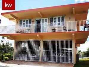 casas en venta o alquiler en Barranquitas