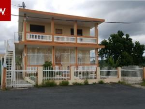 casas en venta o alquiler en Corozal